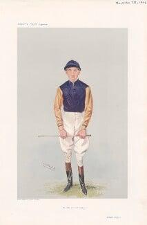 William ('Willie') Griggs ('Men of the Day. No. 1042.