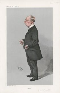 Edmund Robertson, 1st Baron Lochee ('Men of the Day. No. 1070.
