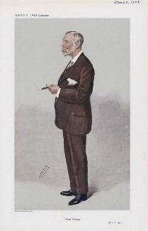 James Charles Inglis ('Men of the Day. No. 1109.