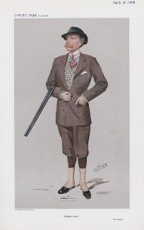 John Lumley-Savile, 2nd Baron Savile ('Men of the Day. No. 1114.