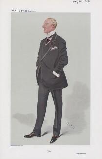 Allan Aynesworth ('Men of the Day. No. 1119.