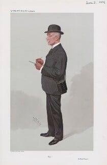 Sir Daniel Cooper, 2nd Bt ('Men of the Day. No. 1121.