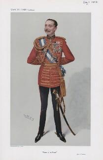 Bernard Arthur William Patrick Hastings Forbes, 8th Earl of Granard ('Men of the Day. No. 1125.