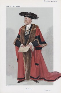 Sir George Wyatt Truscott, 1st Bt ('Men of the Day. No. 1143.