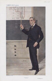 Sir William Ramsay ('Men of the Day. No. 1148.