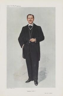Frederick Jessel Benson (né Jessel Bebro) ('Men of the Day. No. 1164.