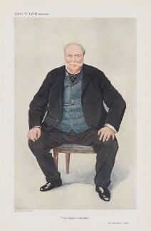 Sir John Edward Arthur Murray Scott ('Men of the Day. No. 1167.