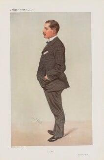 James Cleland Burns, 3rd Baron Inverclyde ('Men of the Day. No. 1168.