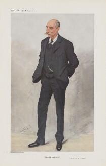 The Hon. Robert Garnett Tatlow ('Men of the Day. No. 1176.