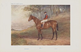 Herbert Ebsworth Jones ('Famous Racehorses No. 1.