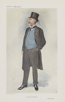 (John) Cathcart Wason ('Men of the Day. No. 1189.