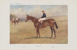 Walter Griggs ('Famous Racehorses. No. 4.