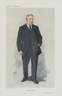 Hon. William Stevens Fielding ('Men of the Day. No. 1197.
