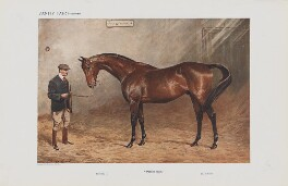 'Famous Racehorses. No. 10.