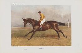 'Famous Racehorses. No. 11.