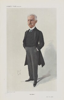 Sir (Edward) Hildred Carlile, 1st Bt ('Men of the Day. No. 1205.