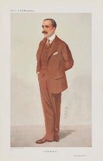 Douglas Vickers ('Men of the Day. No. 1207.