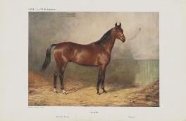 'Famous Racehorses. No. 13.