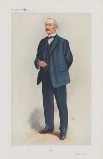 Sir John Gardiner Nutting, 1st Bt ('Men of the Day. No. 1229.