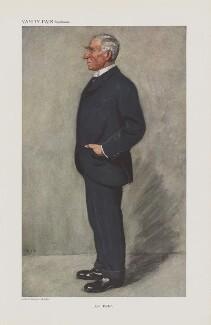 John Porter ('Men of the Day. No. 1231.