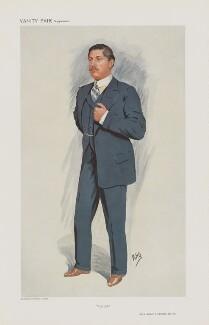 Lord Ninian Edward Crichton-Stuart ('Men of the Day. No. 1236.