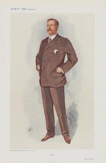 John McAusland Denny ('Men of the Day. No. 1240.
