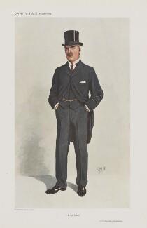 John Hamilton-Buchanan ('Men of the Day. No. 1243a.
