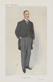 Alfred Emmott, 1st Baron Emmott ('Men of the Day. No. 1249.