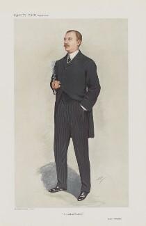 Richard Farrer Herschell, 2nd Baron Herschell ('Men of the Day. No. 1250.