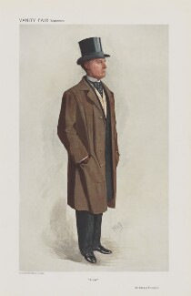 Edward Priaulx Tennant, 1st Baron Glenconner ('Men of the Day. No. 1251.