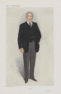 John Jones Jenkins, 1st Baron Glantawe ('Men of the Day. No. 1253.