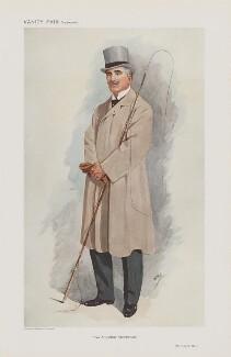 Miguel Alfredo Martinez de Hoz ('Men of the Day. No. 1254.