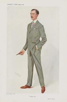 Marshall O. Roberts ('Men of the Day. No. 1267.