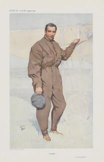 Claude Graham-White ('Men of the Day. No. 1278.