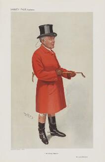 Sir John Robinson ('Men of the Day. No. 1280.