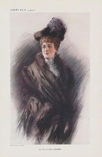 Queen Alexandra ('Our Celebrities. No. 1282.