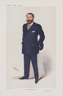 Sir Robert Paterson Houston, 1st Bt ('Our Celebrities.
