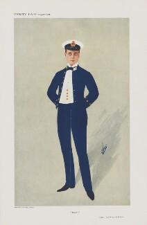 Prince Edward, Duke of Windsor (King Edward VIII) ('Our Celebrities'. No.1287.