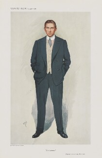 James Craig, 1st Viscount Craigavon ('Men of the Day. No. 1288.