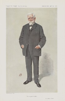 Sir Charles Holcroft, 1st Bt ('Men of the Day. No. 1295.