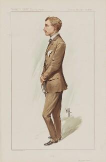 Gustav Wilhelm Hamel ('Men of the Day. No. 2283.