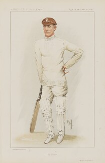 Sir John Berry ('Jack') Hobbs ('Men of the Day. No. 2284.