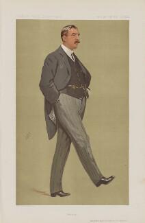 Sir Arthur Sackville Trevor Griffith-Boscawen ('Men of the Day. No. 2285.