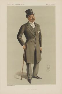 Luis Maria Augusto Pinto de Soveral, Marquess de Soveral ('Men of the Day. No. 2298.
