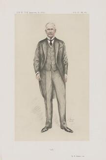 Sir (William) Arbuthnot Lane, 1st Bt ('Men of the Day. No. 2324.