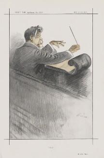 Arthur Nikisch ('Men of the Day. No. 2325.