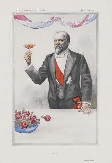 Raymond Poincaré ('Men of the Day. No. 2329.