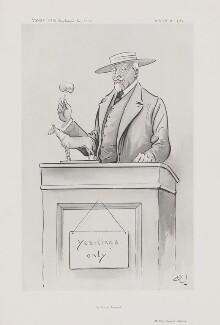 Chéri Raymond Halbronn ('Men of the Day. No. 2333.