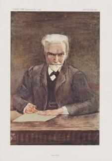 (Ferdinand) August Bebel ('Men of the Day. No. 2338.