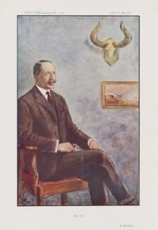 Sir Rhys Rhys Williams (né Williams), 1st Bt ('Men of the Day. No. 2347.